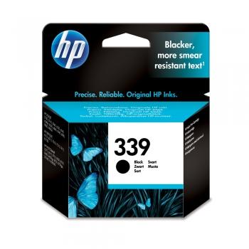 Cartus cu cerneala original HP C8767EE, 800 pagini, negru