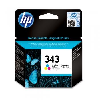 Cartus cu cerneala original HP C8766EE, 260 pagini, color