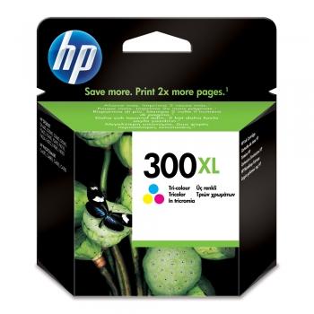 Cartus cu cerneala original HP CC644EE, 440 pagini, color