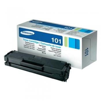 Toner original Samsung MLT-D101S, 1500 pagini, negru