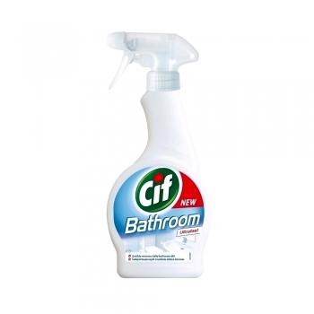 Detergent Cif pentru baie, 500 ml
