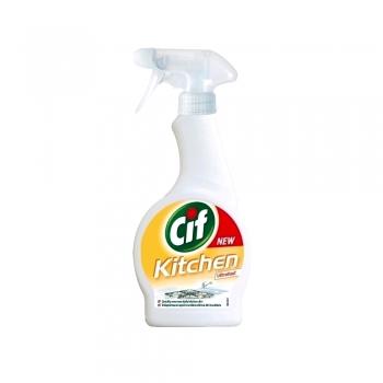 Detergent Cif pentru bucatarie, 500 ml