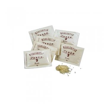 Zahar brun Margaritar, 5g x 200 pliculete/cutie