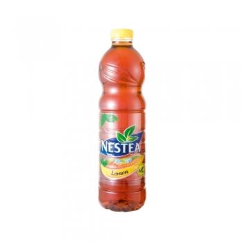 Bautura racoritoare Nestea Ice Tea, lamaie, 1.5 l, 6 sticle/bax