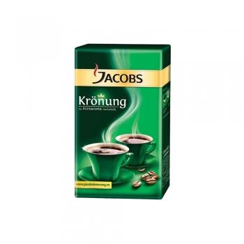 Cafea macinata Jacobs Krönung, 250 g