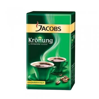 Cafea macinata Jacobs Krönung, 500 g