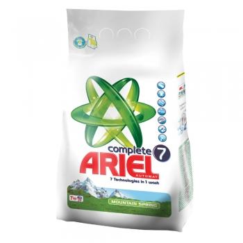 Detergent Ariel pentru rufe, automat, 6 kg