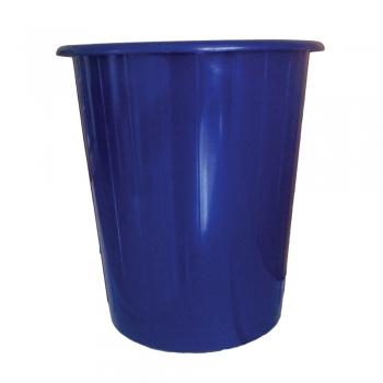Cos pentru birou, Tami, 14 l, albastru