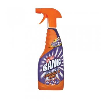 Cilit Bang portocaliu, 750 ml