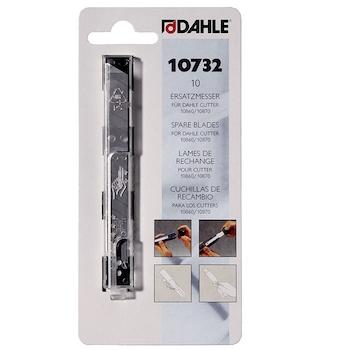 Rezerve cutter Dahle, 9 mm, 10 bucati/set