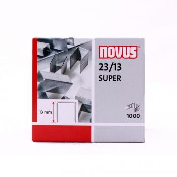 Capse Novus, 23/13 SUPER, 1000 bucati/cutie