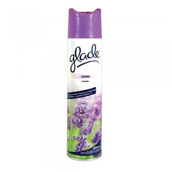 Spray odorizant Glade, lavanda, 300 ml