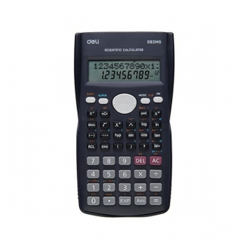 Calculator Stiintific 12 Digits 240 Functii 82MS Deli