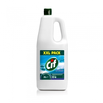 Cif Professional Cream, 2 l