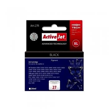 Cartus cu cerneala compatibil HP C8727AE, negru