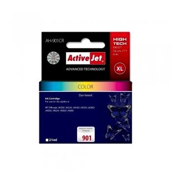 Cartus cu cerneala compatibil HP CC656AE, color