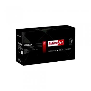 Toner ActiveJet ATB-2000N, compatibil, Brother TN-2000, 2500 pagini, negru