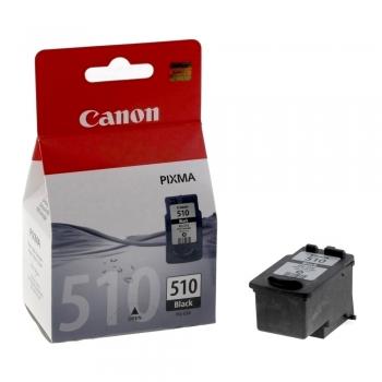 Cartus cu cerneala original Canon PG-510, 220 pagini, negru