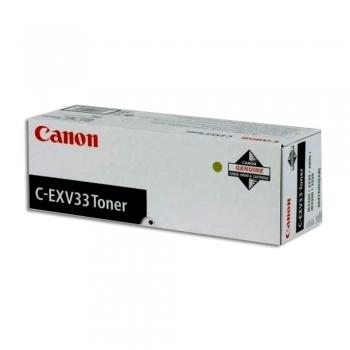 Toner original Canon C-EXV33, 14600 pagini, negru