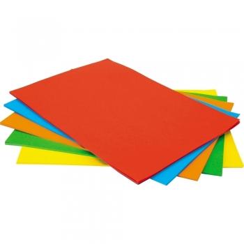Hartie color Noki, A4, 80 g