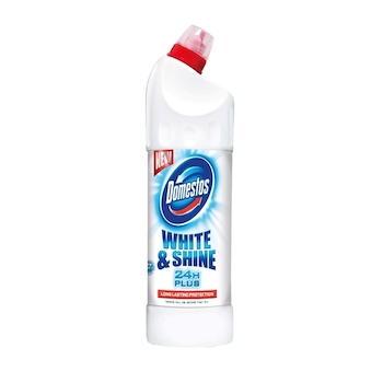 Dezinfectant Domestos White, 750 ml