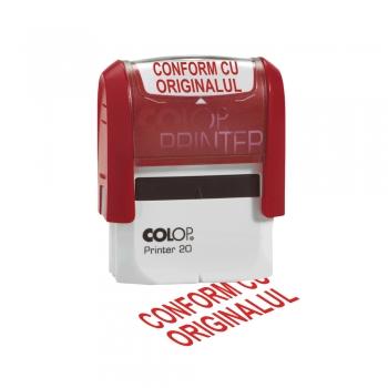 Printer 20, Colop