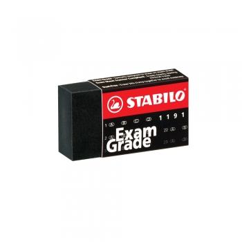 Radiera Stabilo Exam Grade 1191