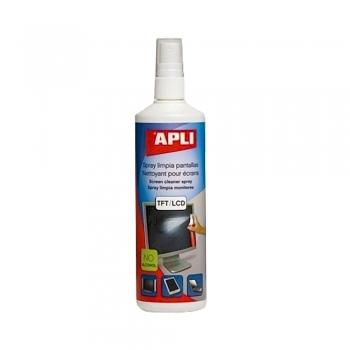 Spray Apli pentru curatare ecran, 250 ml