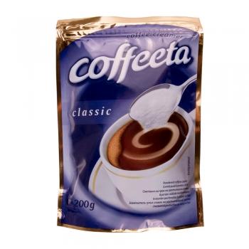 Pudra pentru cafea Coffeta, 200 g
