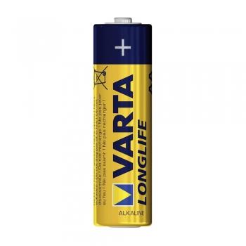 Baterii Varta Longlife Extra, LR6, 2 bucati/set