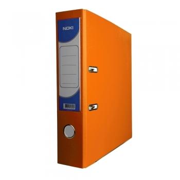 Biblioraft Noki, 50 mm, portocaliu