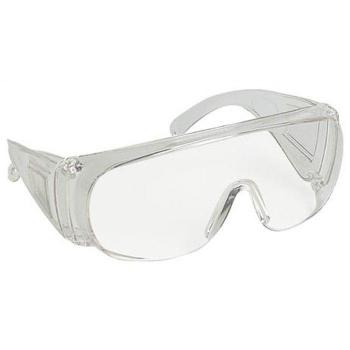 Ochelari de protectie Sacla Visilux, lentile incolore