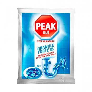 Peak Out apa rece granule, 60 g