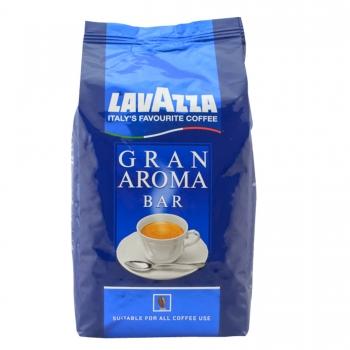 Cafea boabe Lavazza Gran Aroma Bar, 1000 g
