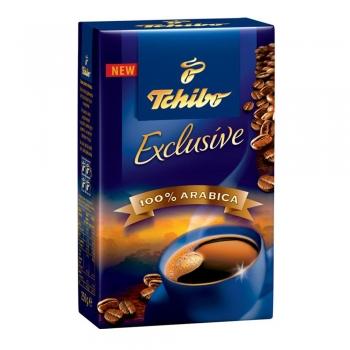 Cafea macinata Tchibo Exclusive, 250 g