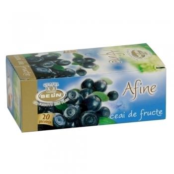 Ceai afine Belin, 20 plicuri/cutie