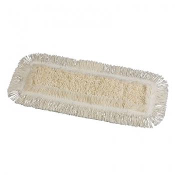 Rezerva mop Sprint Basic Plus, alb, 40 cm