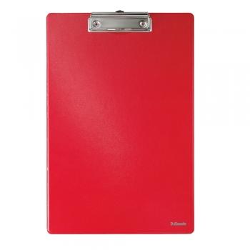 Clipboard Esselte Standard, PP, rosu