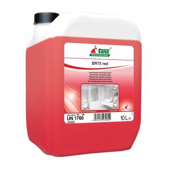 Detergent puternic detartrant SANET BR 75, 10 l