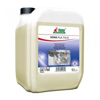 Detergent pardoseala industrial, Tana, Nowa Fla 710S, 10 l