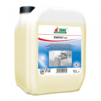 Detergent pentru masini de spalat vase Energy UNI, 10 l