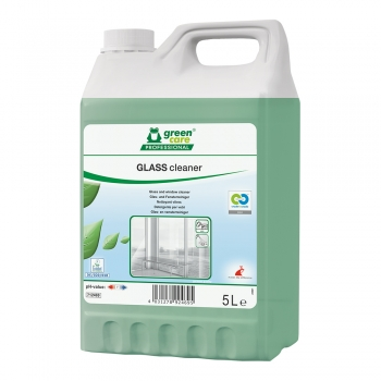 Detergent ecologic de geamuri GLASS CLEANER, 5 l