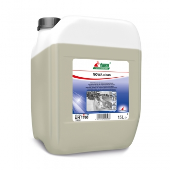 Detergent pardoseala, industrial, Tana, NOWA Clean, 15 l
