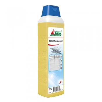 Detergent pentru suprafete lavabile Tanet Universal, 1 l