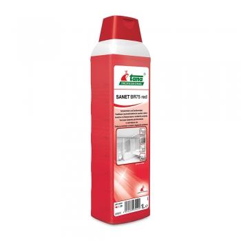 Detergent puternic detartrant SANET BR 75, 1 l