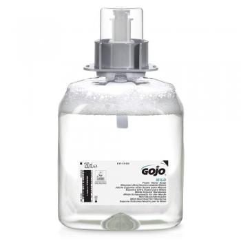 Rezerva sapun spuma, Gojo, FMX Mild, inodor, 1250 ml