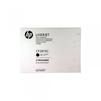 Toner, HP, 87X, CF287XC, 18000 pagini, negru