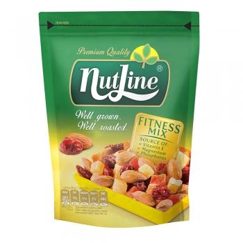 Mix Nutline stafide si fructe uscate, 150g