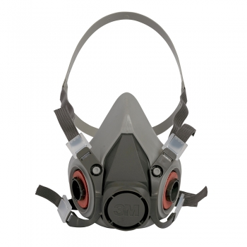 Masca reutilizabila de protectie 3M 6200