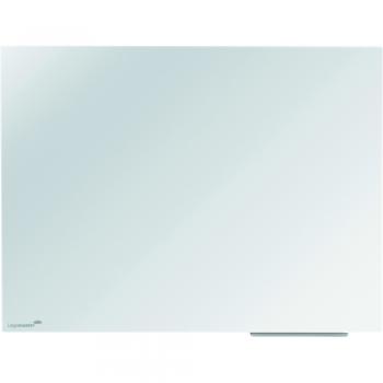 Tabla magnetica din sticla Legamaster, 40 x 60 cm, alba